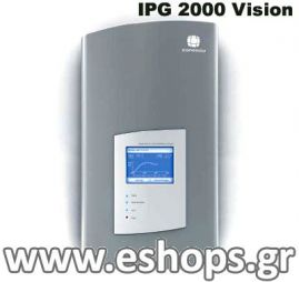 IPG 2000 Vision
