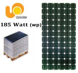 Upsolar UP-M185M 185wp 3kw (0.52 ευρώ / ανα watt )